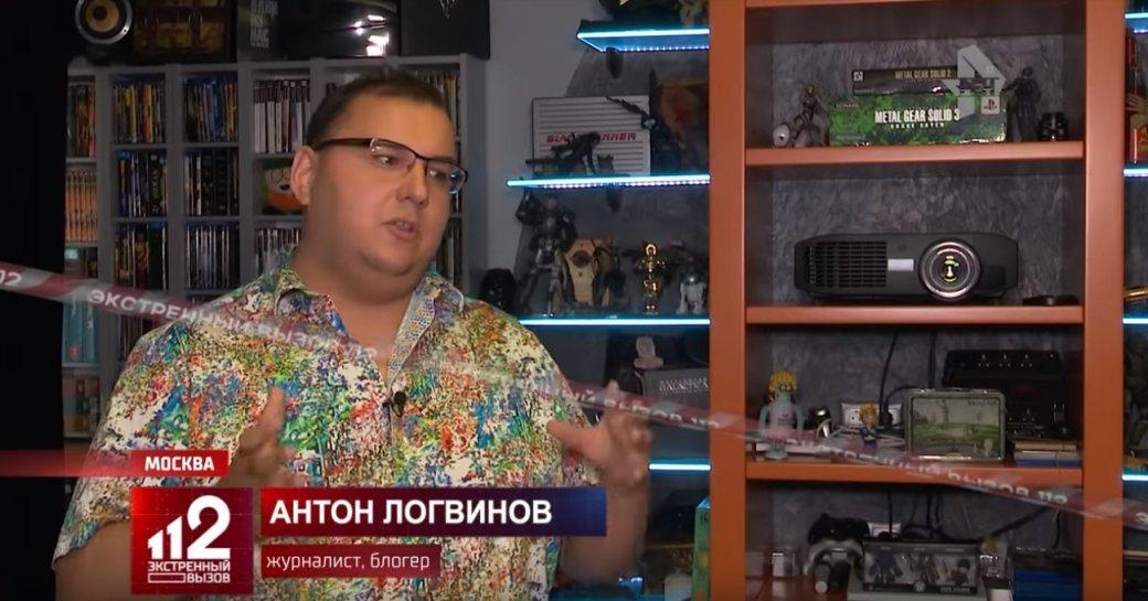 Вот этода! РЕН ТВвыпустил передачу опредложении запретить Minecraft— ивстал насторону игроков