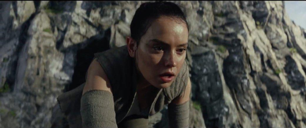 «Последние джедаи» раскроют самую страшную тайну в истории Star Wars