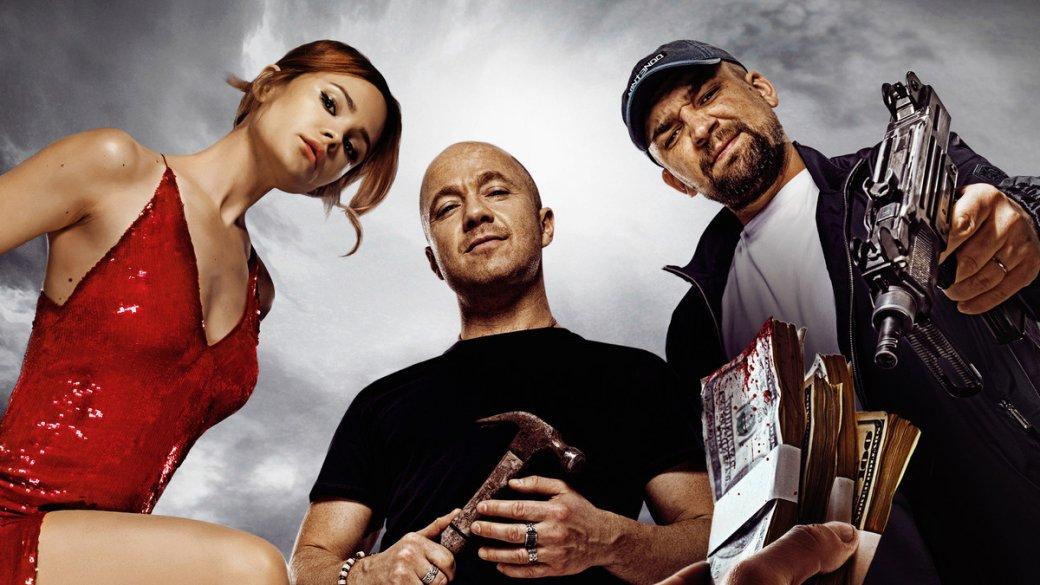 УBadComedian вышел обзор фильма «Газгольдер 2: Клубаре». Басте досталось наорехи [обновлено]