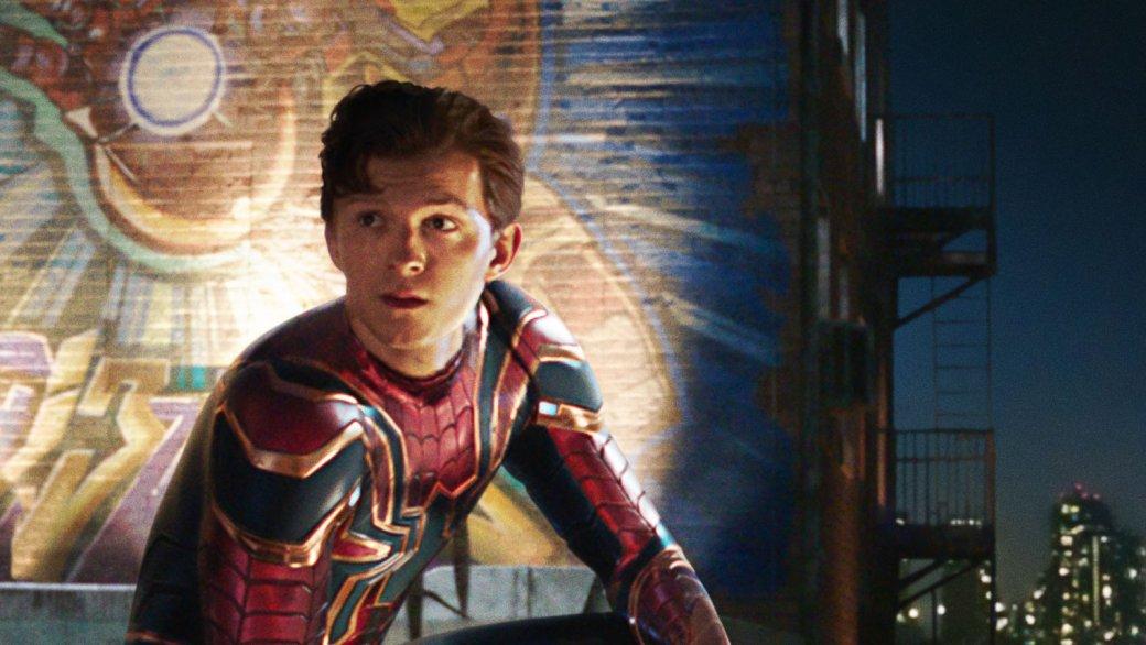 Хронометраж «Человека-паука: Вдали отдома» идеально укладывается вфанатскую теорию про «3000 раз»