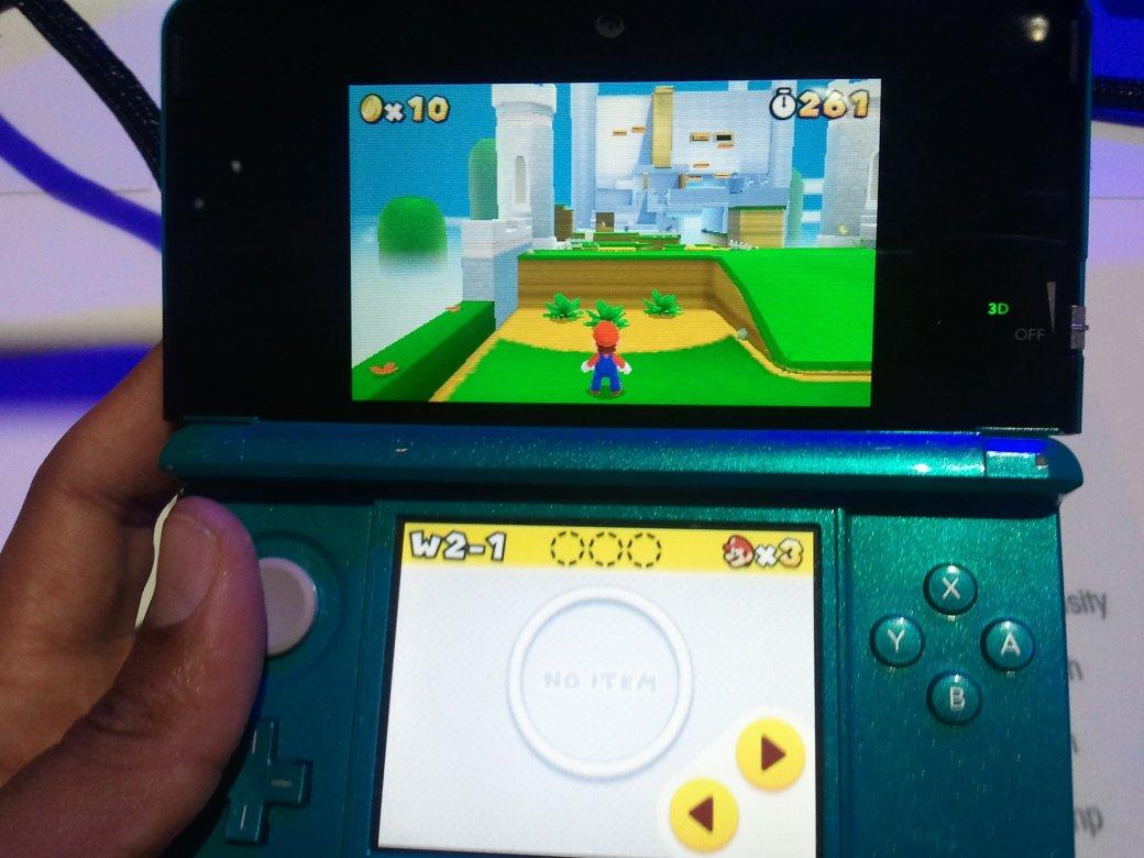 Nintendo оставит региональную блокировку на новых 3DS