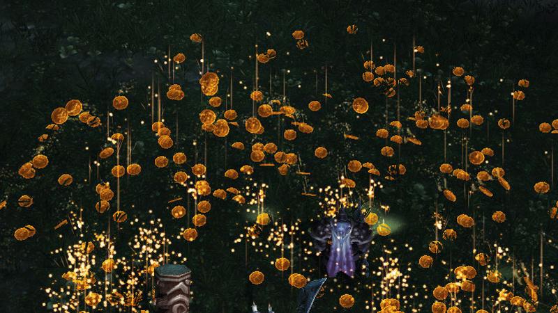 Алчный Гоблин из Diablo 3 принесет в WoW: Legion новые игрушки