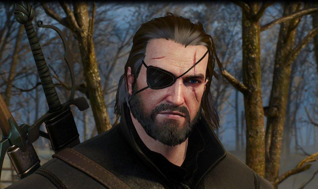5 модов для The Witcher 3: Wild Hunt, «убивающих» книжный канон