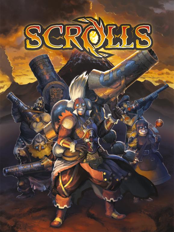 Карточная игра Scrolls от разработчика Minecraft мертва
