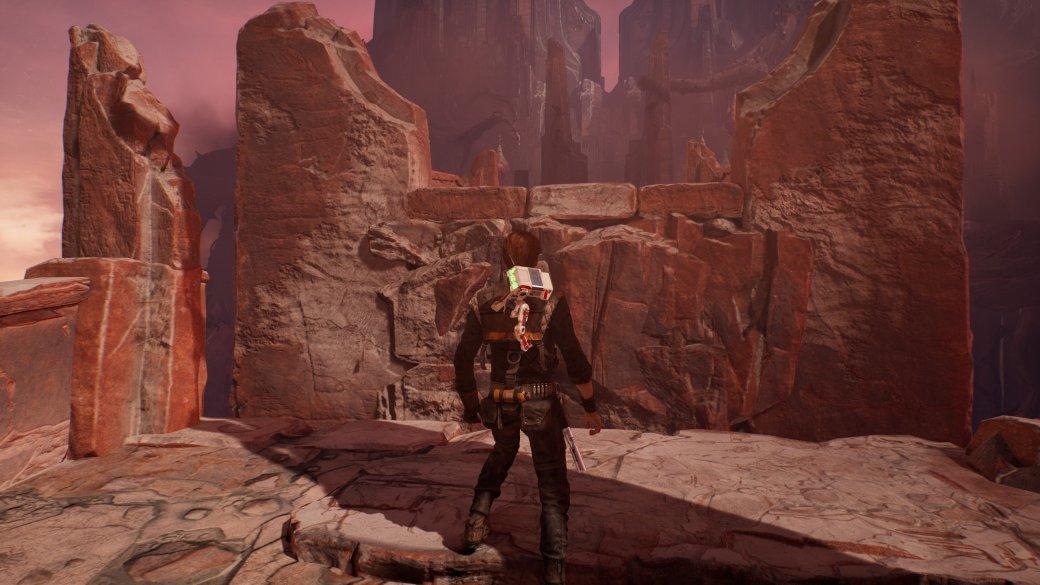 ВJedi: Fallen Order нашли баги, заставляющие начинать игру заново