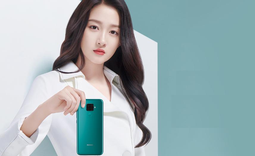 Huawei Nova 5iPro— пятикамерный бюджетный флагман с«дырой» вэкране