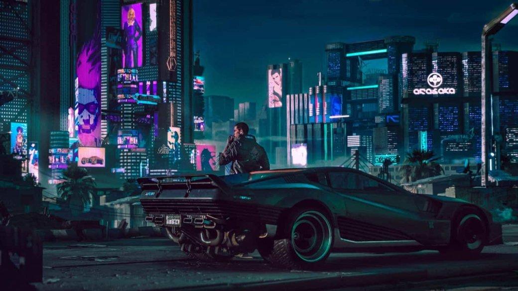 Авторы Cyberpunk 2077 обещают, что игра будет хорошо работать даже на бюджетных ПК