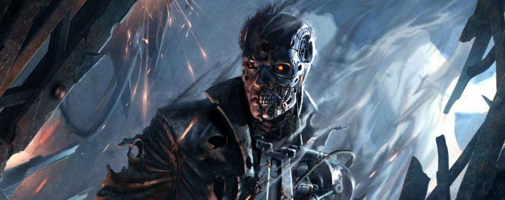 Terminator: Resistance— новая игра по«Терминатору», явно приуроченная кнедавней премьере «Темных судеб» вкино. Отом, насколько плохой будет эта игра, все заговорили еще дорелиза— потрейлерам впринципе многое было понятно. Ида, предположения подтвердились— Resistance ивпрямь далека отидеала. Вместе стем, правда, это лучшее, что случалось совселенной «Терминатора» современ «Судного дня»— покрайней мере, виграх ибольшом кино.