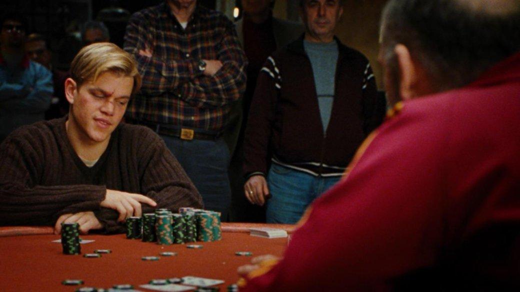Сценарист «Стива Джобса» Аарон Соркин поставит фильм про покер