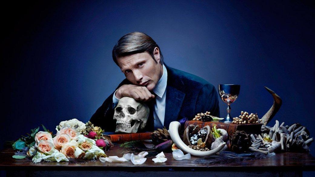 «Ганнибал»: самый красивый сериал в истории телевидения
