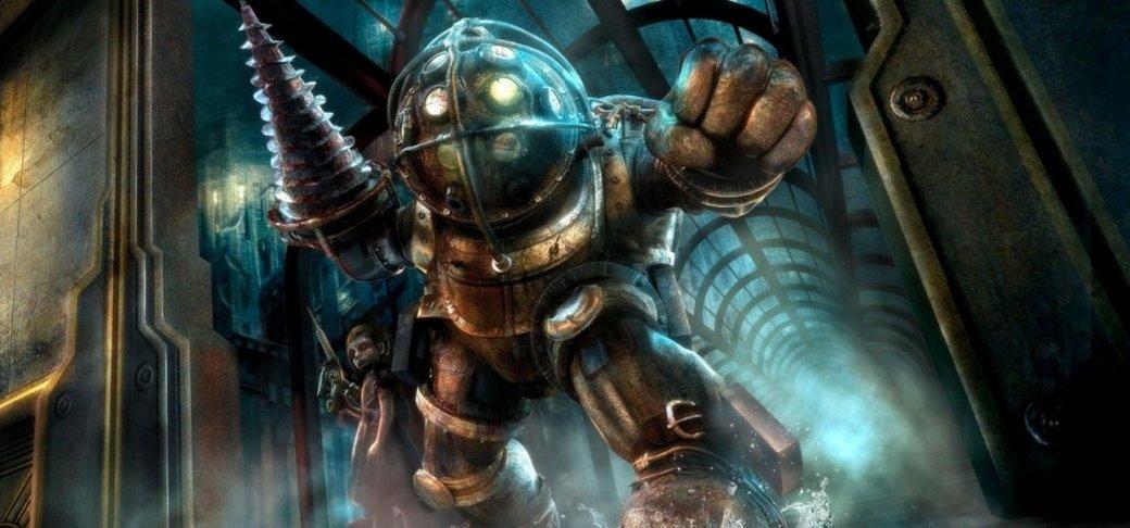 9февраля 2010 года вышла BioShock2. Послучаю ее10-летнего юбилея мы, впрочем, решили поговорить овсей серии вцелом. Только вот одостоинствах трех BioShock уже сказано много, втом числе ина«Канобу», хотя ниодна игра вмире неидеальна— влюбой найдется что-нибудь такое, что бесит большинство игроков. Как раз отаких играх— хороших, отличных, лучших— мырассказываем вформате «Потрачено», нопри этом вспоминаем то, зачто ихможно ненавидеть. Ну, или хотябы просто недолюбливать. Присоединяйтесь кобсуждению вкомментариях!