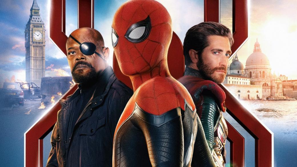 4июля вРоссии выходит фильм «Человек-паук: Вдали отдома» (Spider-Man: Far From Home)— новая часть киновселенной Marvel, вкоторой представят последствия событий, произошедших вфильме «Мстители: Финал». Питер Паркер отправится сдрузьями вЕвропу, где столкнется сМистерио, которого Ник Фьюри попросил разобраться сзагадочными элементалями. Фанаты строят десятки теорий отом, что покажут вфильме, ивэтом материале мыприведем некоторые изних.