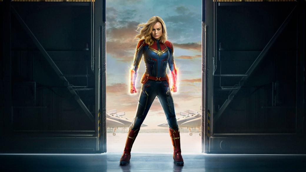 Первые зрители «Капитана Марвел» слили подробности сюжета фильма. Гигантские спойлеры!