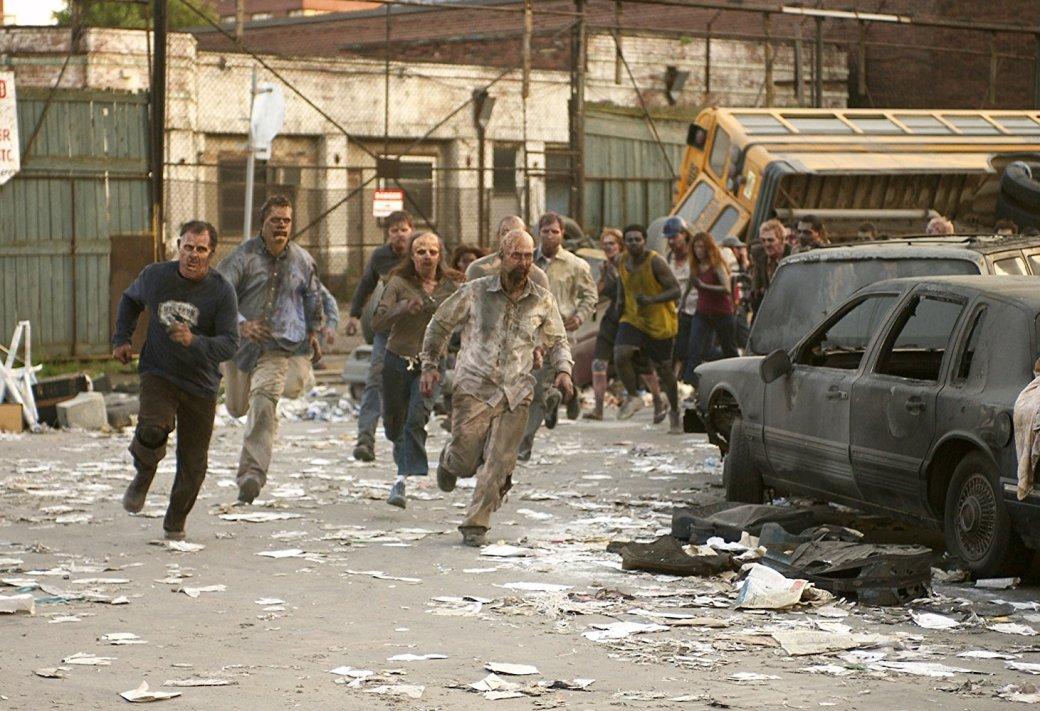 Лучшие фильмы про зомби— отклассики Джорджа Ромеро додинамичного хоррораЗака Снайдера