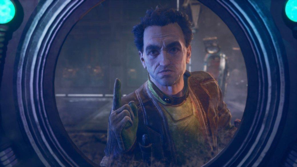 Недавно наSwitch вышла ролевая игра The Outer Worlds, созданная студией Obsidian (Fallout: New Vegas имножество других отличных RPG). Версией для консоли Nintendo, впрочем, занималась Virtuos— этаже команда создала, кпримеру, недавний Switch-порт BioShock: The Collection, который оказался удачным. Правда, The Outer Worlds повезло гораздо меньше.