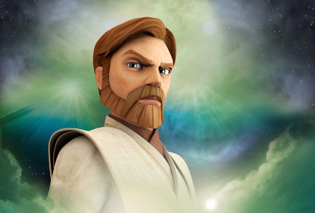 Юэн МакГрегор сыграет Оби-Вана в трилогии о приключениях джедая