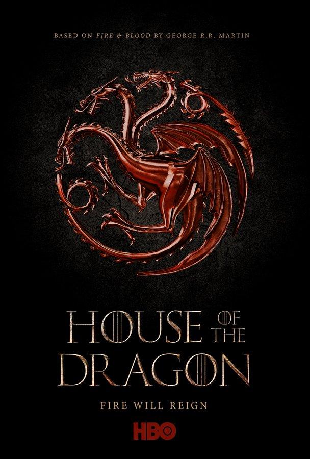 HBO заказал приквел «Игры престолов» про Таргариенов