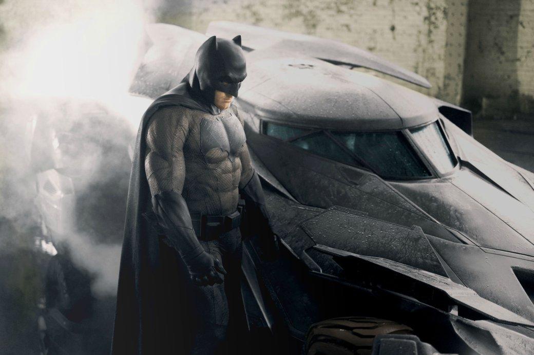 У режиссера «Бэтмена» с Беном Аффлеком есть идеи насчет трилогии!