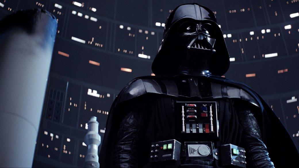 Дарт Вейдер, Хан Соло, Оби-Ван иЙода. Какие еще персонажи Star Wars появлялись ввидеоиграх