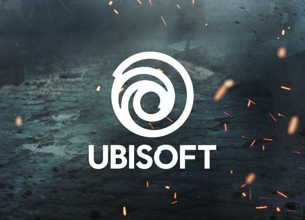 Новый логотип Ubisoft сравнили скакашкой— и кто-то сделал 3D-модель!
