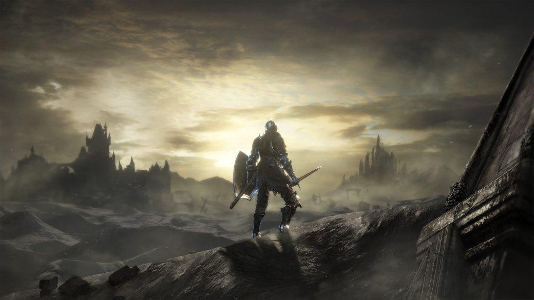 Топ всех игр Souls-серии— отDemon's Souls доBloodborne