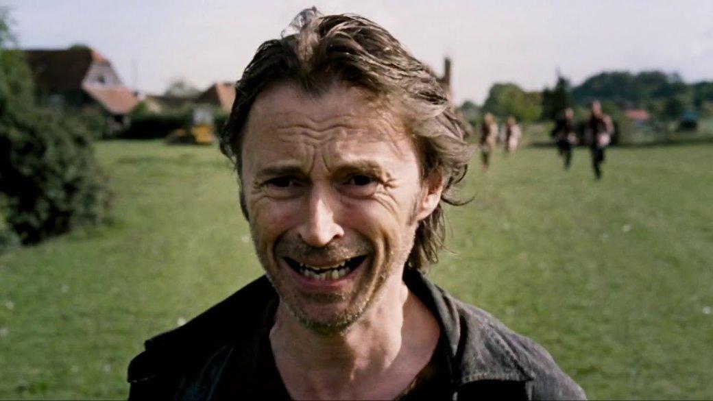 Дэнни Бойл работает над третьей частью «28 дней спустя» со сценаристом оригинального фильма