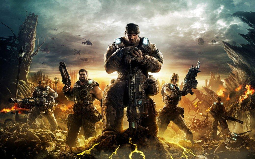 Gears of War, Dishonored: парад релизов на некст-гене продолжается