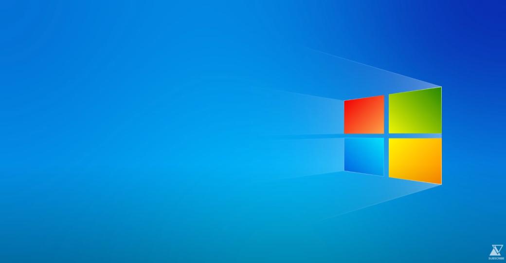 Галерея дня: дизайн Windows 7, еслибы она вышла в2020 году