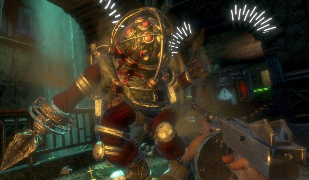 The Game Awards: по стопам Spike VGA