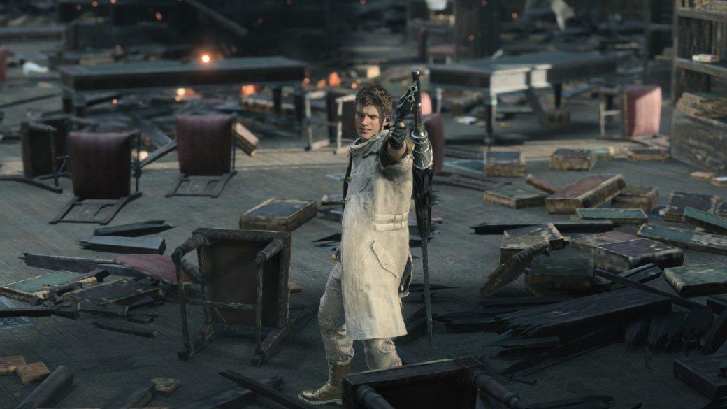 Датамайнер нашел в Devil May Cry V упоминание кооперативного режима и нового играбельного героя