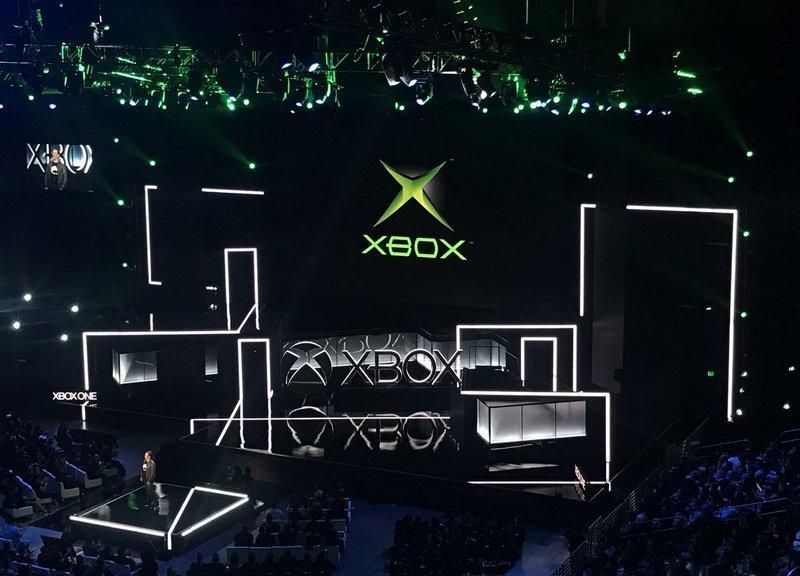 Что вы думаете о конференции Microsoft на E3 2017?