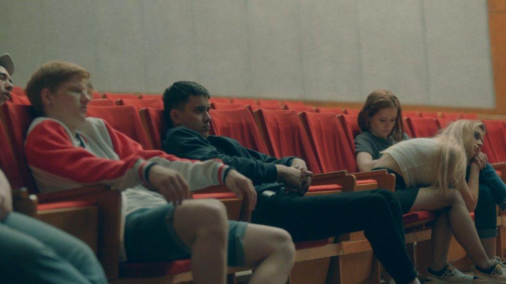 Сериал «Трудные подростки»— клон «Физрука» офутболисте-уголовнике или нечто большее?