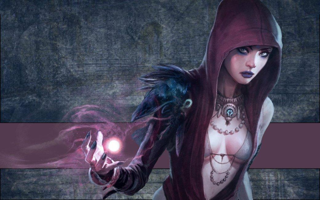 Авторы считают сексуальные сцены в Dragon Age: Inquisition зрелыми