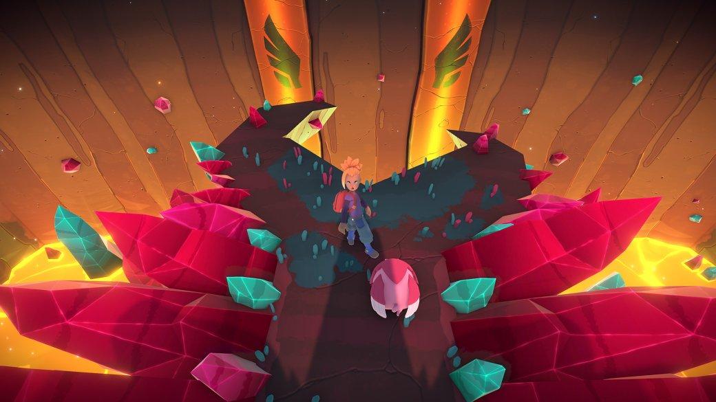 Temtem— почти «Покемоны», только для ПКибез узнаваемых карманных монстров