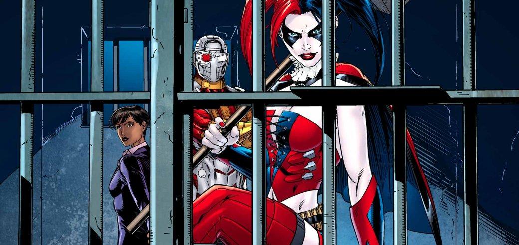Warner Bros. и DC готовят ответ «Стражам Галактики»