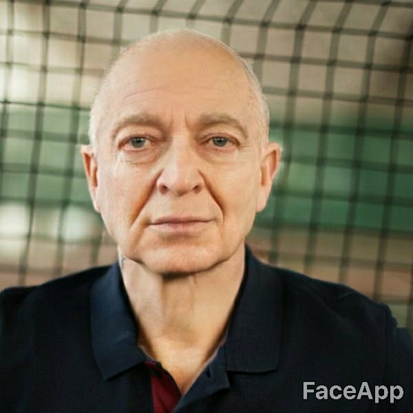 FaceApp снова вмоде. Какбы выглядели ваши любимые знаменитости впожилом возрасте?
