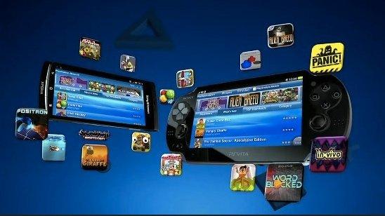 PlayStation Mobile начал свою работу
