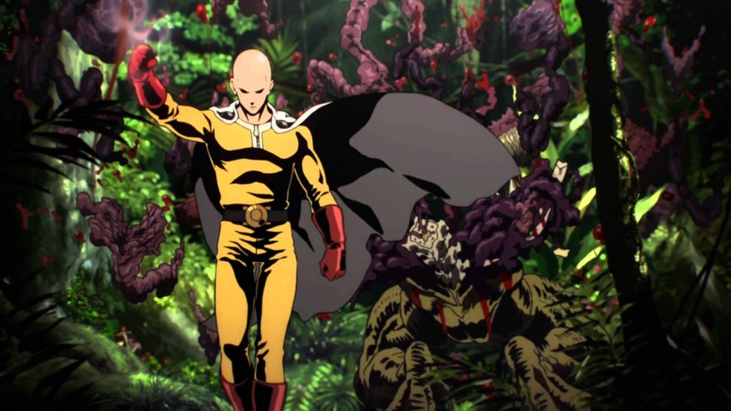 Второй сезон аниме-сериала One Punch Man— одна изглавных премьер весны. Онможет оказаться как выдающейся экшен-пародией, после которой Сайтаму полюбят еще больше, так иогромным разочарованием. Нонекоторые инеподозревают, что приключения «ванпанчмена» начались даже несманги, асвеб-комикса. Потому перед просмотром рассказываем, почему вам обязательно стоит прочитать первоисточник.