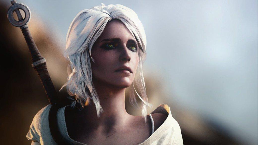 Станет ли Цири главной героиней The Witcher 4? Актер озвучки Геральта cчитает, что да