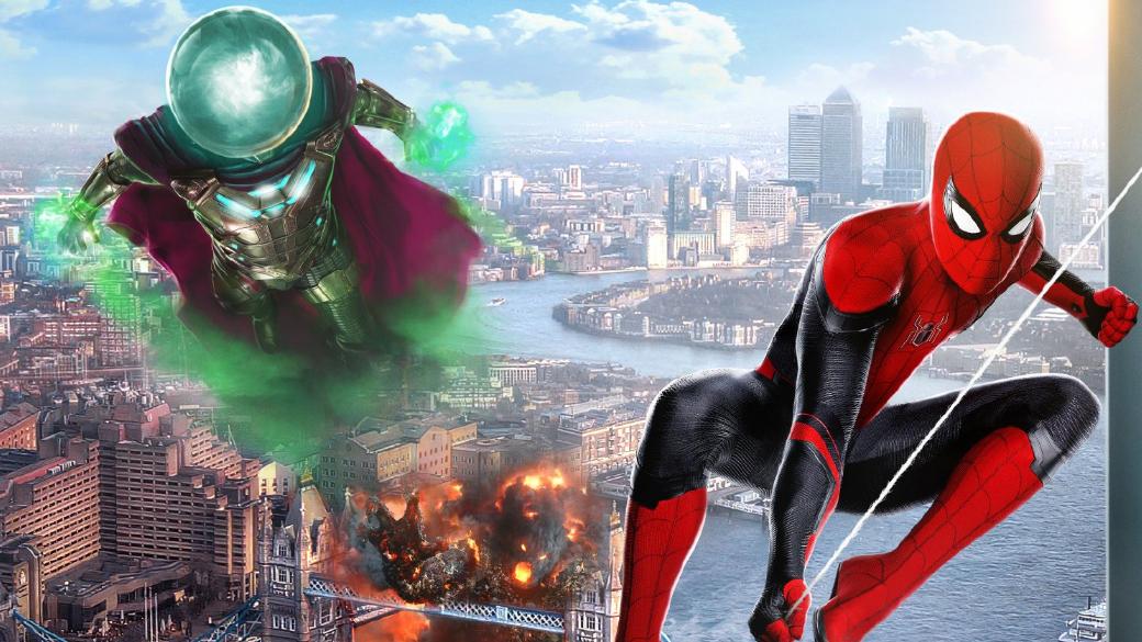 Мнение. «Человек-паук: Вдали отдома»— атмосферный сиквел, превзошедший первую часть