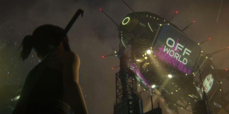 Появились первые подробности аниме-сериала «Бегущий полезвию: Чёрный лотос»
