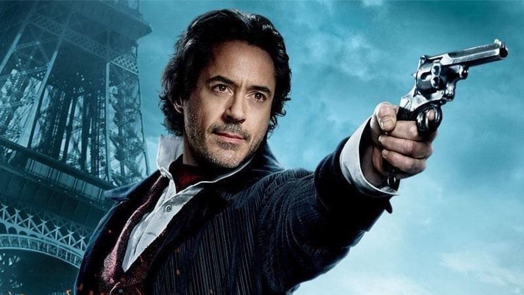 «Шерлока Холмса 3» снимет режиссер «Рокетмена». Предыдущие части делал Гай Ричи