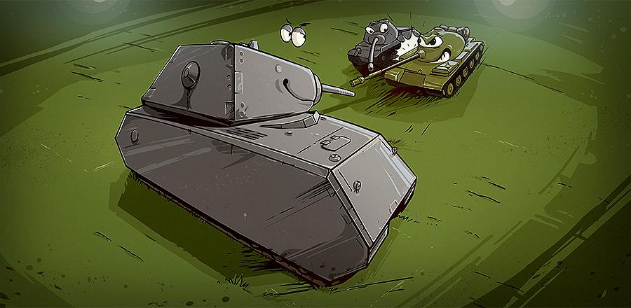 Чем World of Tanks так бесит игроков: 5 вещей, с которыми не хочется мириться