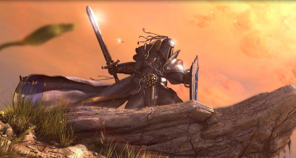 Warcraft 4 может стать следующей RTS от Blizzard