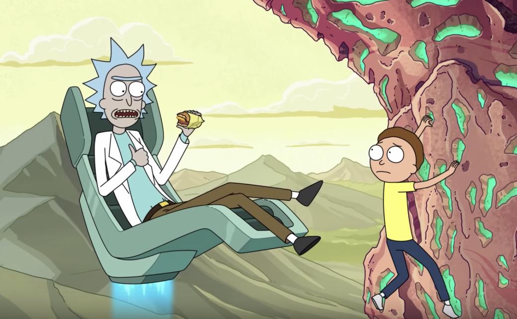 Мультсериал «Рик и Морти» (Rick and Morty) давно уже стал настоящим культурным феноменом. За три сезона авторы успели порадовать нас качественными и смешными сериями, но какую из них вы считаете лучшей? Чтобы выяснить это, мы провели специальный опрос, а теперь пришла пора подвести его итоги.