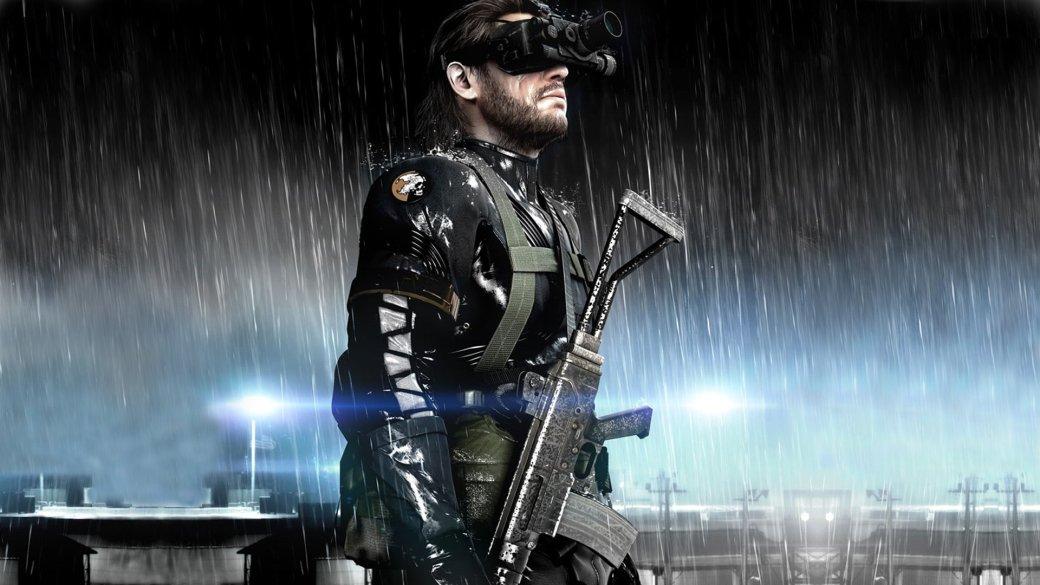 Metal Gear Solid V: Ground Zeroes выйдет в России весной 2014 года