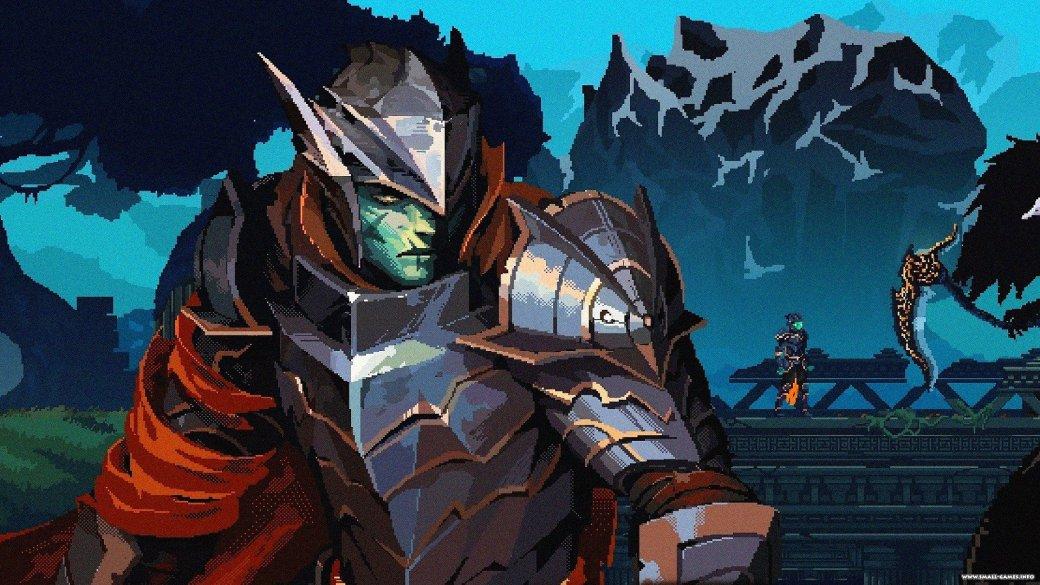 Dark Souls стала больше, чем отличной игрой. Она фактически породила целый жанр (аточнее— сформулировала его особенности), быстро ставший одним изсамых популярных ивостребованных виндустрии. Инди-студии неостались встороне ирегулярно выпускают проекты, очевидно вдохновленные японской серией. Мывыбрали двумерные игры, пропитанные духом Dark Souls, накоторые каждый поклонник «Душ» обязан обратить свое внимание.