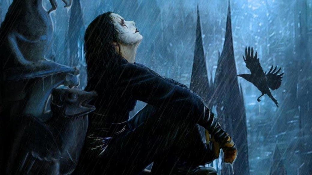 Продюсеры ремейка «Ворона» уволили режиссера и судятся друг с другом