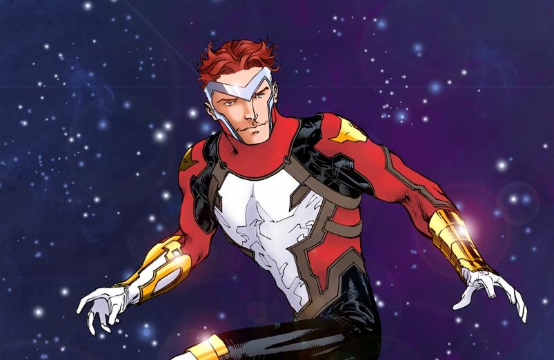 Слух: брат Таноса присоединится кперсонажам MCU вчетвертой фазе киновселенной