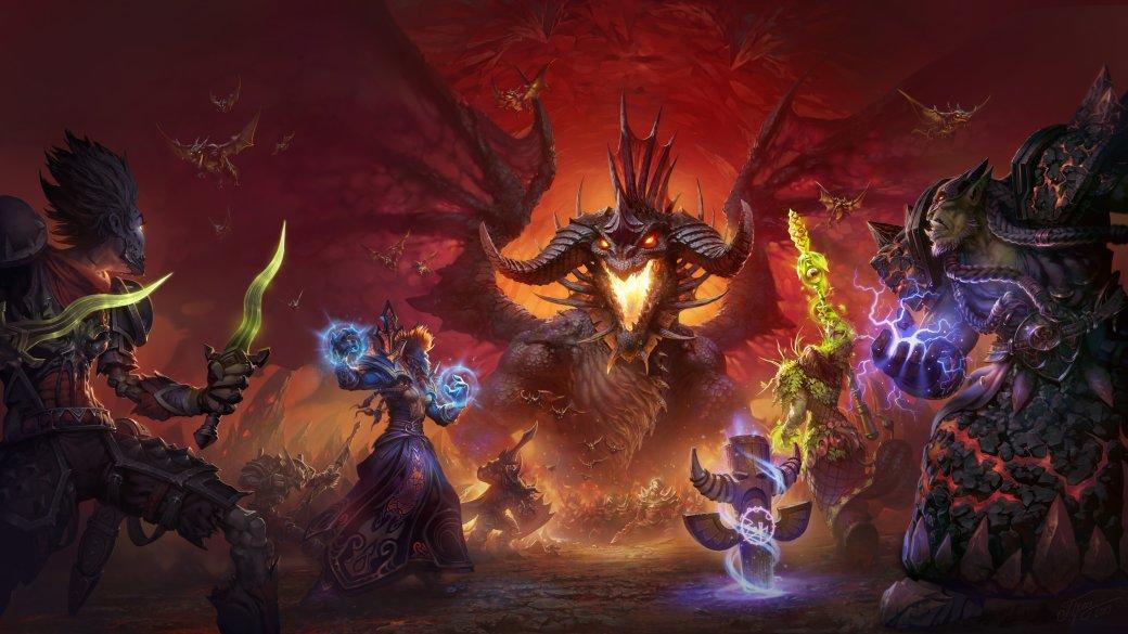 Перед выходом World ofWarcraft: Classic мне удалось побеседовать сОмаром Гонсалесом иКалией ШиизBlizzard опроцессе «реставрации» оригинальной игры иеедостоинствах всравнении сBattle for Azeroth. Разработчики, всвою очередь, поделились забавными историями инамекнули, что игроков ждет дальше!